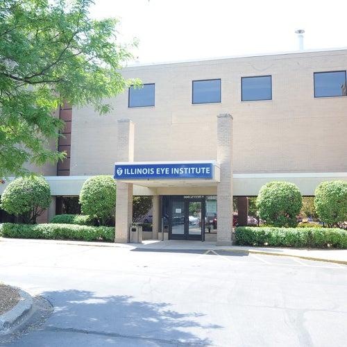 Illinois Eye Institute