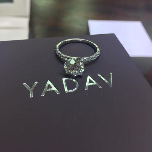 Yadav Diamonds & Jewelry