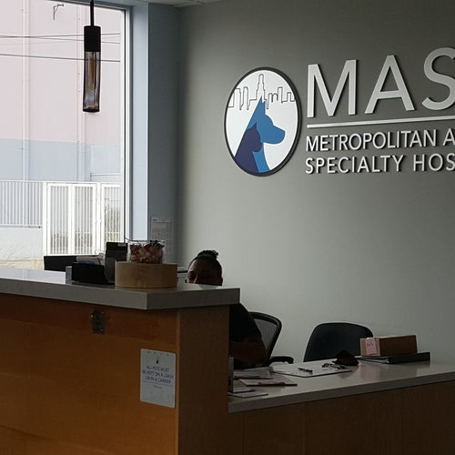 Metropolitan Animal Specialty Hospital