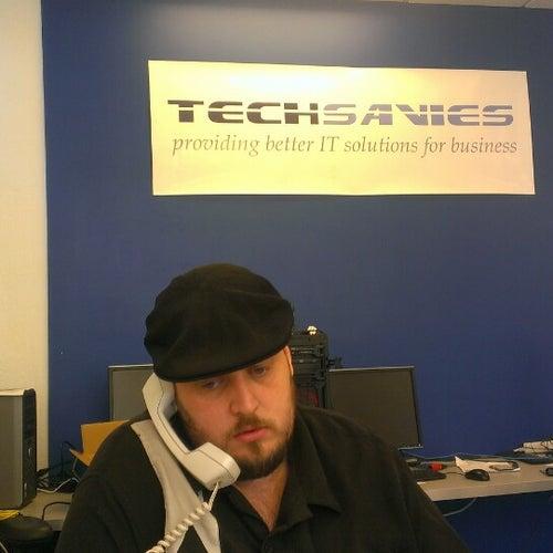Techsavies