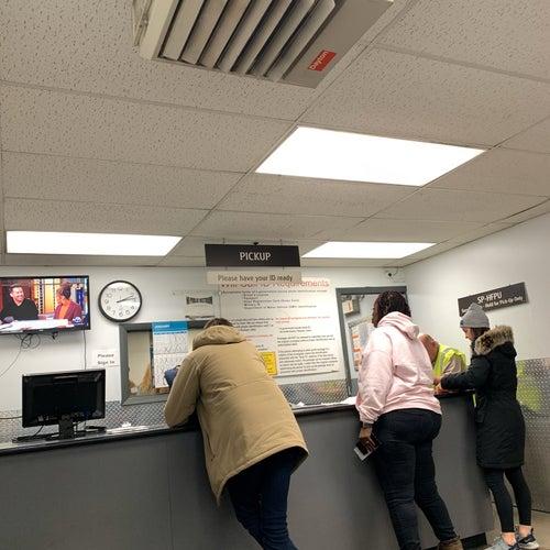 UPS Customer Center
