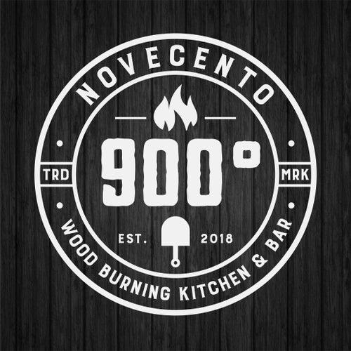 Novecento Wood Burning Kitchen & Bar