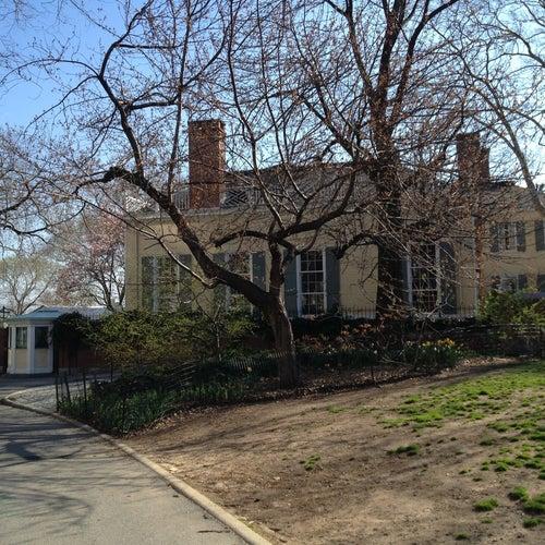 Gracie Mansion
