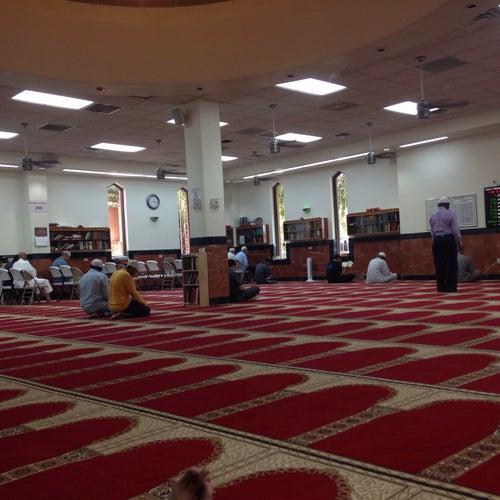 ISGH Masjid Attaqwa