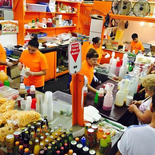 Buyers Flea Market