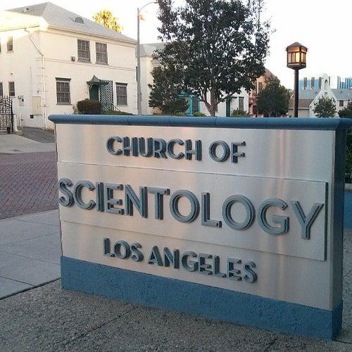 Church of Scientology Celebrity Centre International