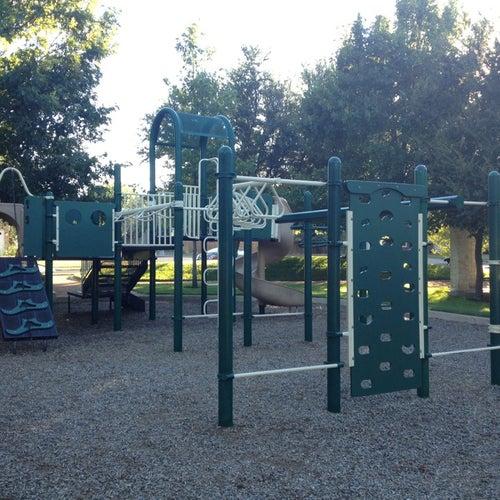 Fern Bluff Park
