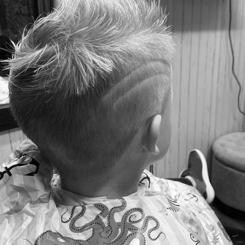 HW Barbering
