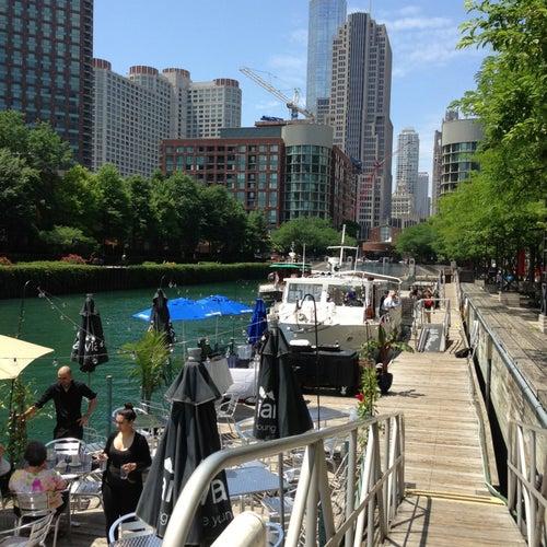 Chicago Line Cruises