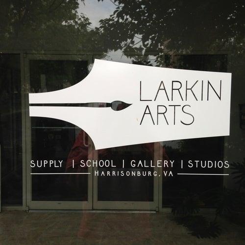 Larkin Arts