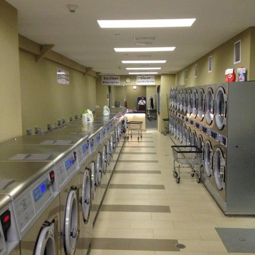 Laundry De Point