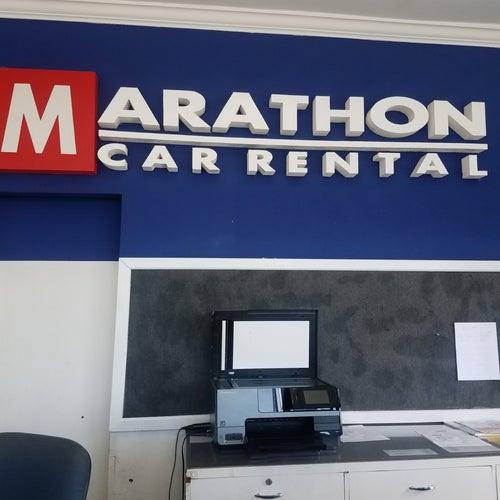 Marathon Car Rental