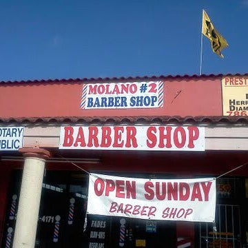 Molano's Barbershop