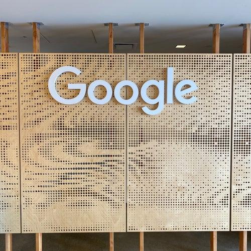 Google Community Space