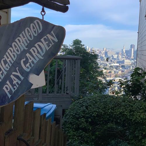 Neighborhood Playgarden