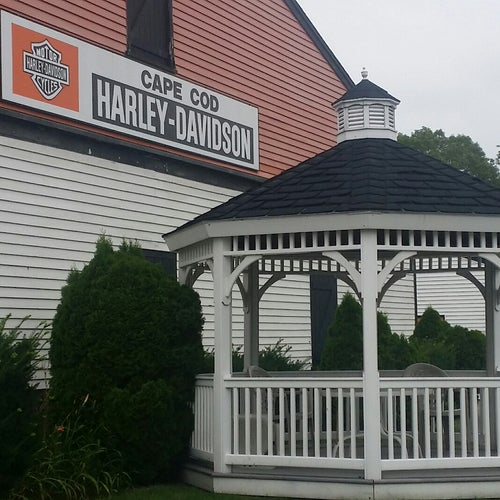 Cape Cod Harley-Davidson
