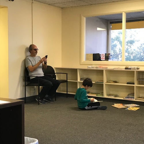 Kumon Math and Reading Center of Foster City