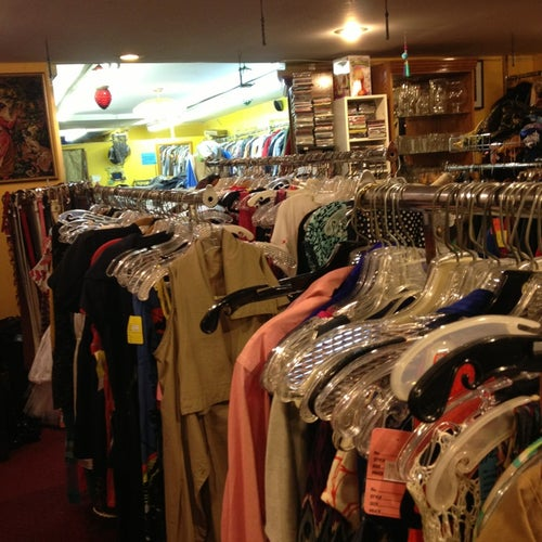 East Village Thrift Shop