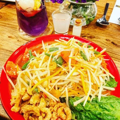 Sup Thai Kitchen