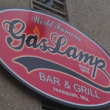 Gaslamp Bar & Grill