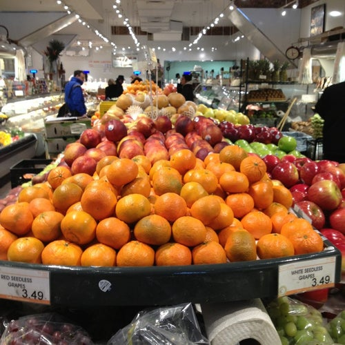Citarella Gourmet Market - Upper East Side