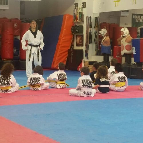 New York Black Belt Center