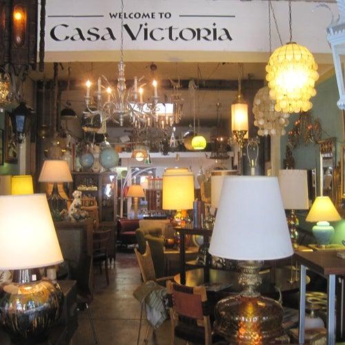 Casa Victoria Vintage Furniture