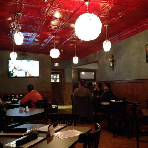 Market Street Bar & Grill