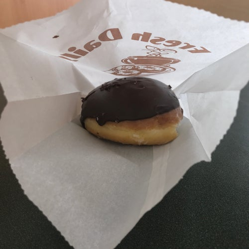 Fosters Donuts