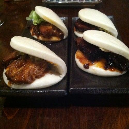 Zutto Japanese American Pub