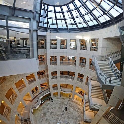 San Francisco Public Library