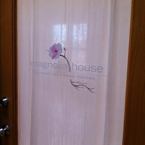 Magnolia House Acupuncture