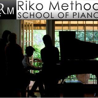 Riko Method School of Piano