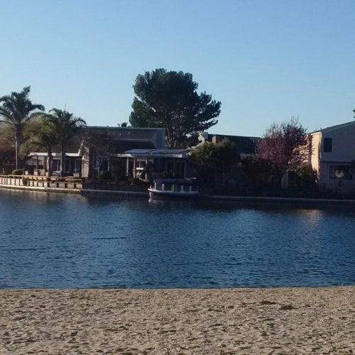 Marlin Park