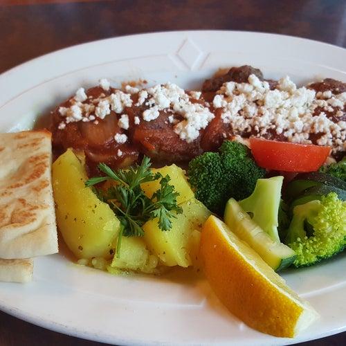 Tantalus Restaurant