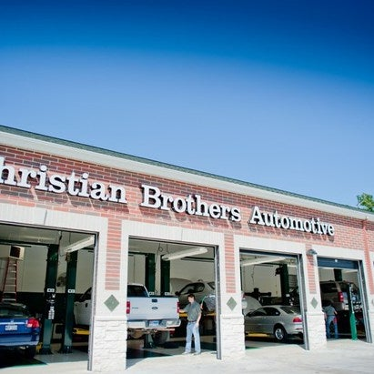 Christian Brothers Automotive Independence