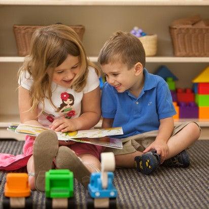 Bright Horizons Montessori at Interlocken
