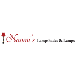 Naomi's Lampshades & Lamps