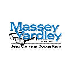 Massey Yardley Jeep Chrysler Dodge Ram