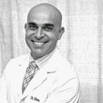 The LA Chiropractor: Ben Shamoiel, DC
