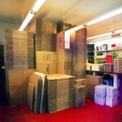 Big John's Moving, Inc.