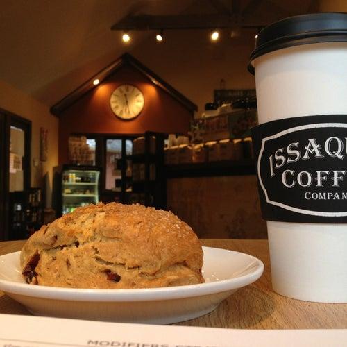 Issaquah Coffee Company