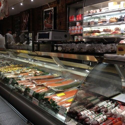 Citarella Gourmet Market - Upper West Side