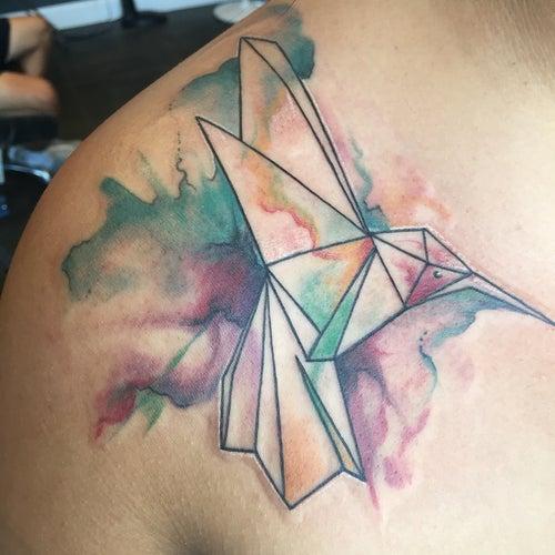 Reservoir Tattoo Studio
