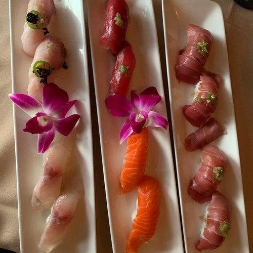 Tada Sushi Studio