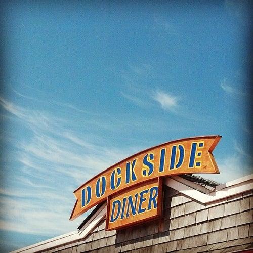 Dockside Diner