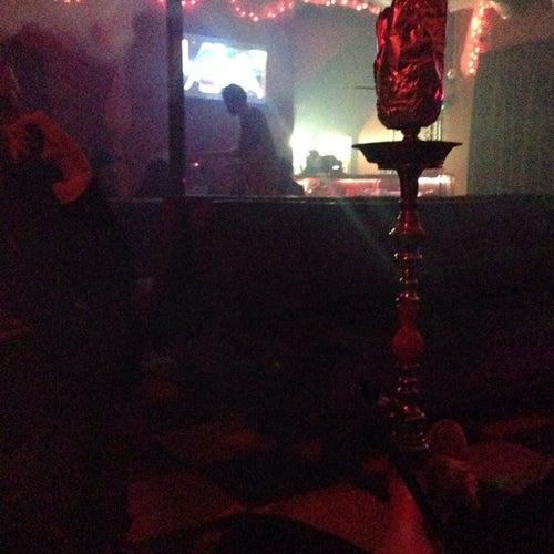 Shisha Nights Hookah Lounge