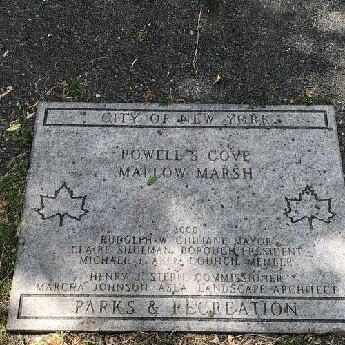 Powell's Cove Park