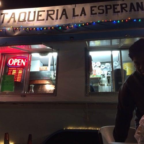 Taqueria La Esperanza