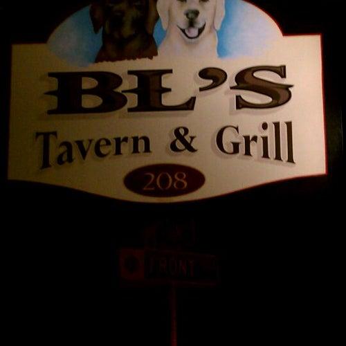 BL's Tavern